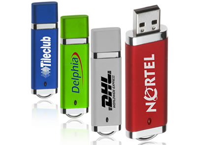 Executive Flash Drives