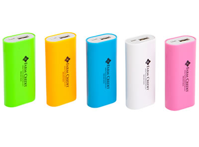 powerbar power bank