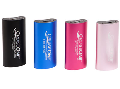 powercurve power bank